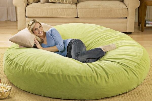 Подушки кресла кровати